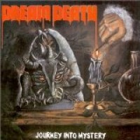 Purchase Dream Death - Journey Into Mystery