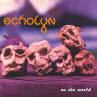 Purchase Echolyn - As The World