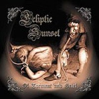 Purchase Ecliptic Sunset - Of Torment And Grief