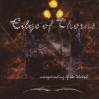 Purchase Edge Of Thorns - Masquerading Of The Wicked
