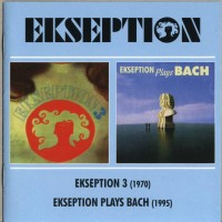 Purchase Ekseption - Ekseption 3