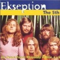 Purchase Ekseption - Ekseption 5