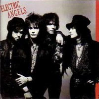 Purchase Electric Angels - Electric Angels