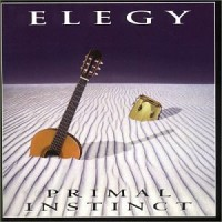 Purchase Elegy - Primal Instinct