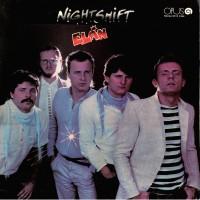 Purchase Elán - Nightshift