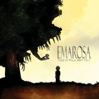 Purchase Emarosa - This Is Your Way Out