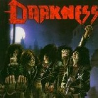 Purchase The Darkness - Death Squad