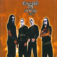 Purchase Empire Of Souls - Revenge Circle