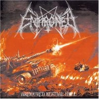 Purchase Enthroned - Armoured Bestial Hell