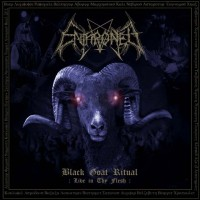 Purchase Enthroned - Black Goat Ritual (Live In Thy Flesh)