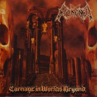 Purchase Enthroned - Carnage In Worlds Beyond