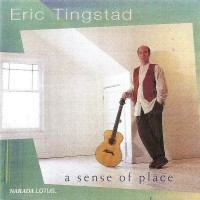 Purchase Eric Tingstad - A Sense Of Place