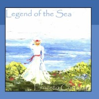 Purchase Ernesto Cortazar - Legend Of The Sea
