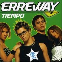 Purchase Erreway - Tiempo