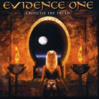 Purchase Evidence One - Criticize The Truth