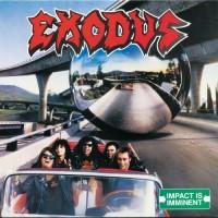 Purchase Exodus - Impact Is Imminent