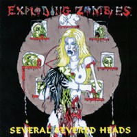 Purchase Exploding Zombies - Several Severed Heads