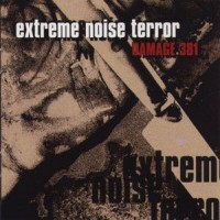 Purchase Extreme Noise Terror - Damage 381