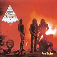 Purchase Bonfire - Bonfire - The Early Days: After The Fire CD4