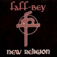 Purchase Faff-Bey - New Religion