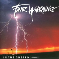 Purchase Fair Warning - In The Ghetto (EP)