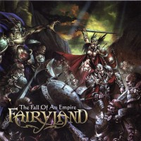 Purchase Fairyland - The Fall Of An Empire