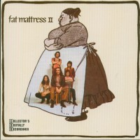 Purchase Fat Mattress - Fat Mattress II