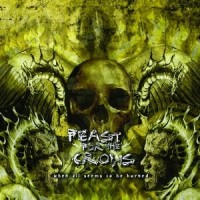 Purchase Feast For The Crows - When All Seems To Be Burned