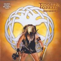 Purchase Fiddler's Green - Folk Raider