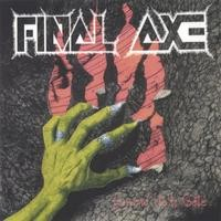 Purchase Final Axe - Beyond Hell's Gate