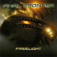 Purchase Final Frontier - Freelight