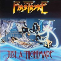Purchase Firstryke - Just A Nightmare