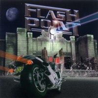 Purchase Flashpoint - Lazer Love
