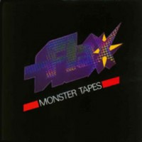 Purchase Flax - Monster Tapes