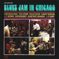 Purchase Fleetwood Mac - Blues Jam In Chicago CD1