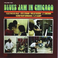 Purchase Fleetwood Mac - Blues Jam In Chicago CD2