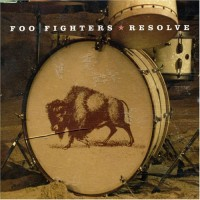 Purchase Foo Fighters - Resolve