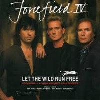 Purchase Forcefield - Forcefield IV - Let The Wild Run Free