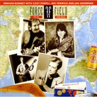 Purchase Forcefield - Forcefield III-To Oz And Back