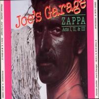Purchase Frank Zappa - Joe's Garage CD2