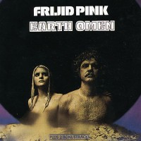 Purchase Frijid Pink - Earth Omen