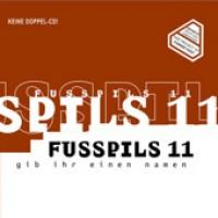 Purchase Fusspils 11 - Gib Ihr Einen Namen