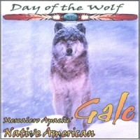 Purchase Gale Revilla - Day of the Wolf
