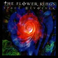 Purchase The Flower Kings - Space Revolver