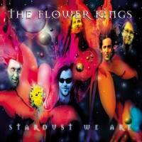 Purchase The Flower Kings - Stardust We Are CD2