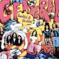 Purchase General - Rockin' And Rollin'