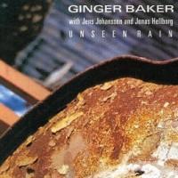 Purchase Ginger Baker - Unseen Rain