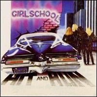 Purchase Girlschool - Hit And Run