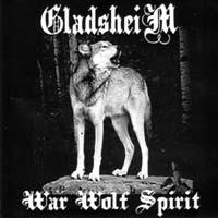 Purchase Gladsheim - Wolf War Spirit