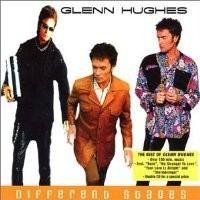Purchase Glenn Hughes - Different Stages CD1